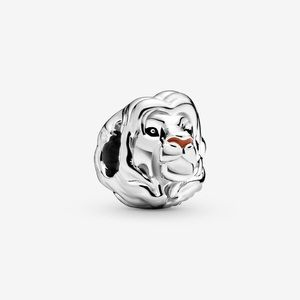 COMING SOON Pandora lion king simba charm